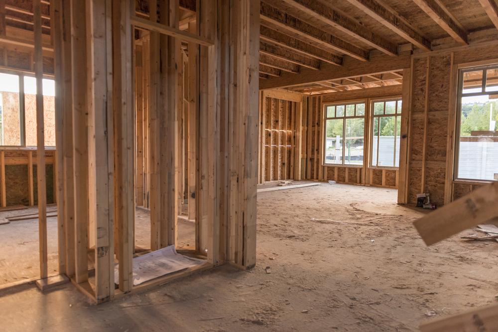 Tauranga New Home build