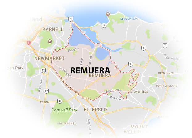 Remuera builders